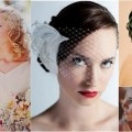 {Vintage Bride} 1920s Bridal Look – The Glamour of Old to Life