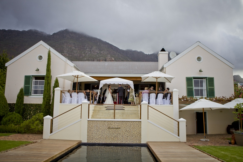Fairy Tale Wedding Venue