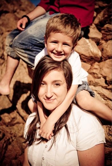 Family Engagement Shoot