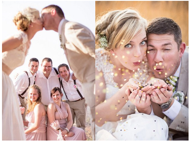 22 Wedding Photo Ideas & Poses {Bridal Must Do!}