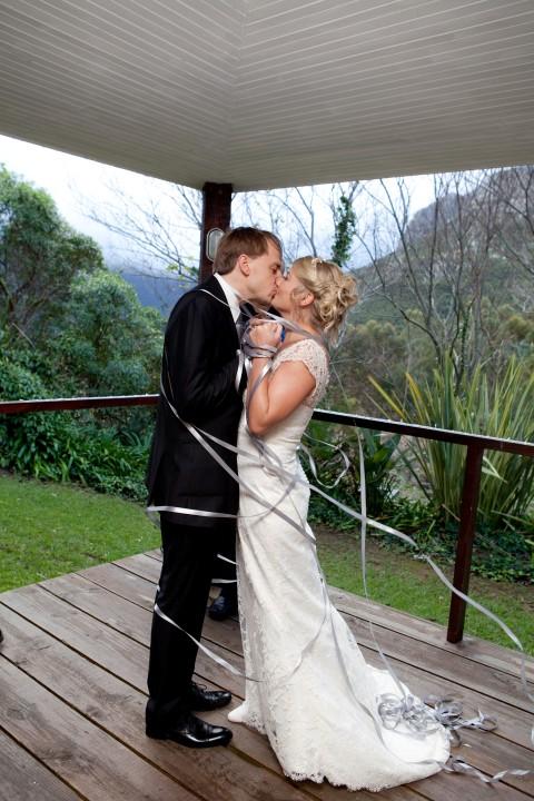 Vintage Romance Wedding Theme