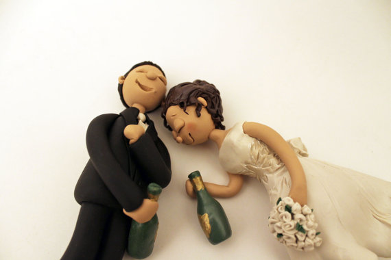 Wedding Cake Toppers