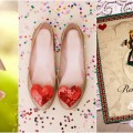 20 DIY Alice in Wonderland Tea Party Wedding Ideas & Inspiration