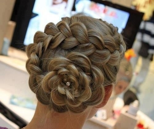 Bridal Hairstyles & Wedding Updo