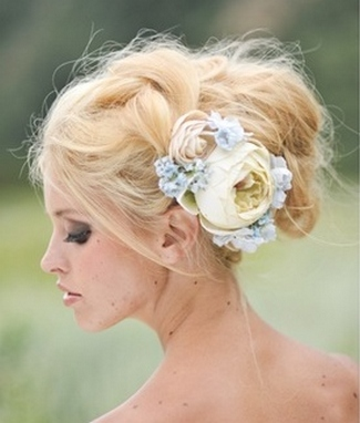 Remarkable Another 25 Bridal Hairstyles Amp Wedding Updos Short Hairstyles Gunalazisus