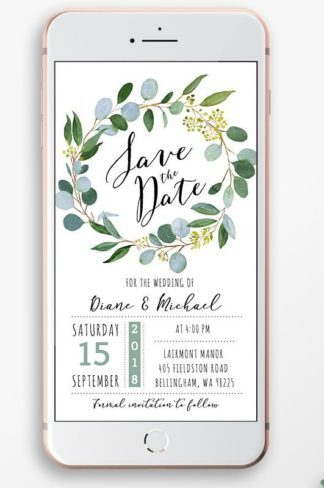 wedding stationery timeline and checklist