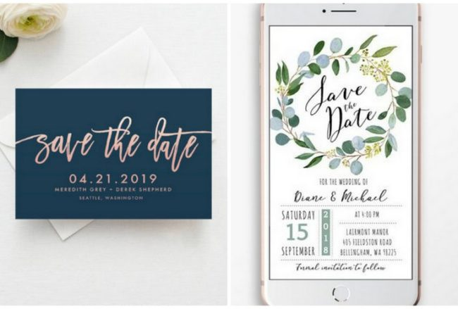 Wedding Stationery Timeline {Wedding Planning Series}
