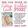 Featured in Confettidaydreams.com Vintage Guide and Bridal Magazine (200 x 200)