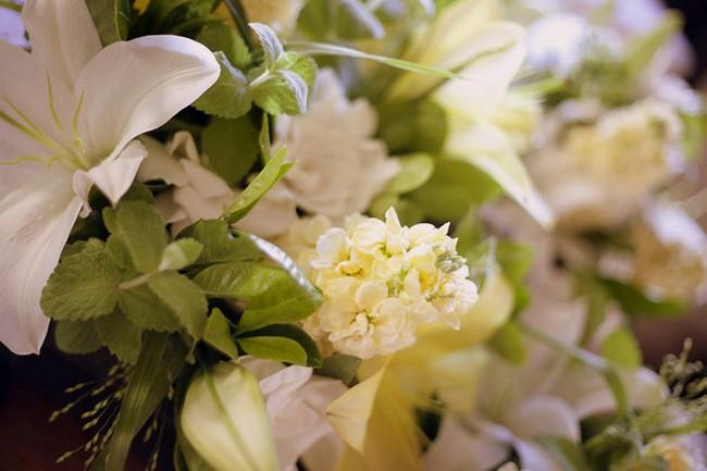 Handmade Wedding Rustic Twist Portland Oregon