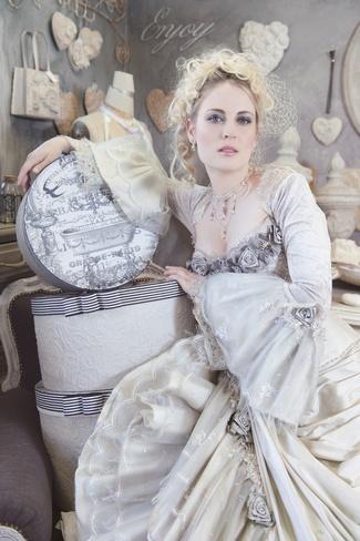 {Immagika} Wedding Gown La Belle