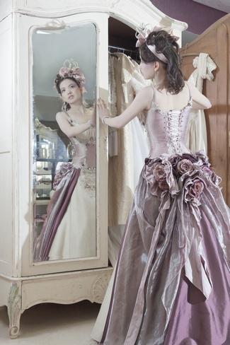 {Immagika} Wedding Mirror Mirror