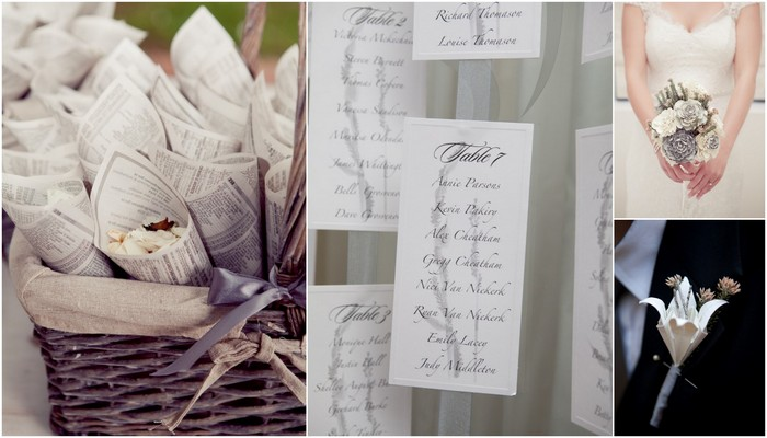 South African Vintage Wedding Suppliers