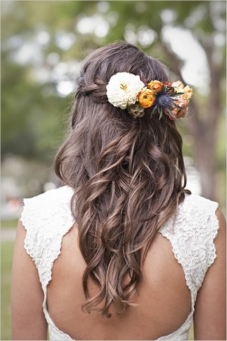 Fantastic 20 Long Wedding Hairstyles 2013 Short Hairstyles Gunalazisus