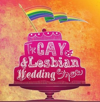 2013 Cape Town Bridal and Wedding Expos - Gay & Lesbian Wedding Show
