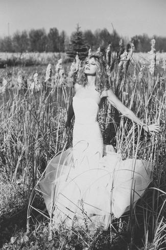 Bohemian Bride  2013 Wedding Dress Collection ByGhinda