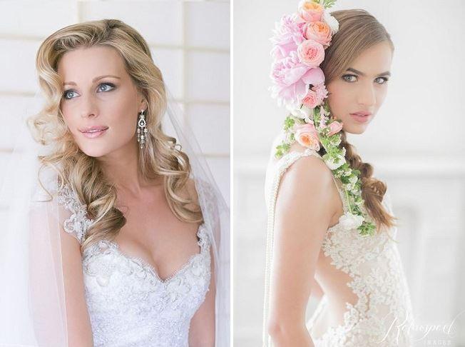 20 Long Wedding Hairstyles