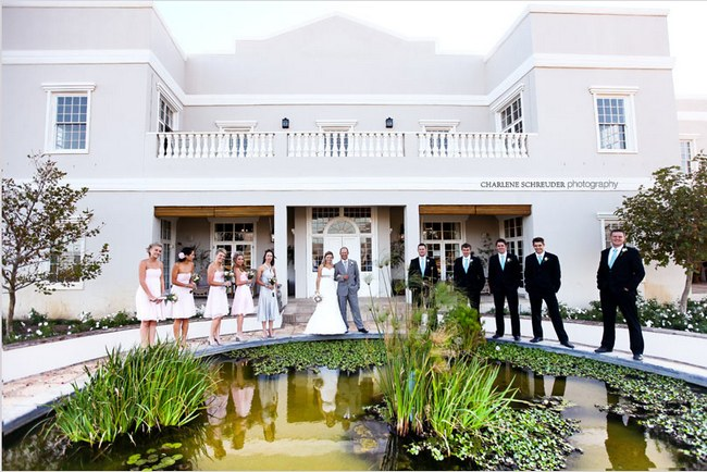 Baby 39 S Breath Lace Wedding Franschhoek Cape Town Moira West 1