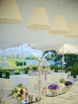 Outdoor Garden Wedding Venues in Cape Town
