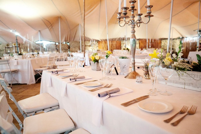 Top 20 Garden Amp Outdoor Wedding Venues In Cape Town