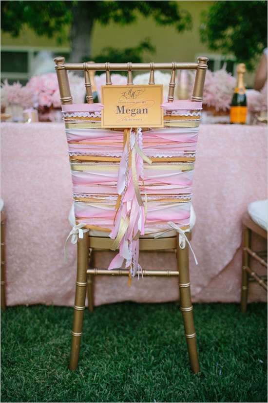 Awe Inspiring Loads Of Chair Swag Wedding Chair Decoration Ideas Ncnpc Chair Design For Home Ncnpcorg