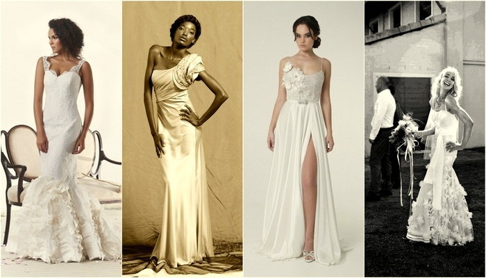 Cape Town Wedding Dress Designers {2013 Collections}