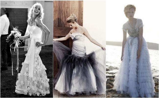 Cape Town Wedding Dress Designer {Ilan}