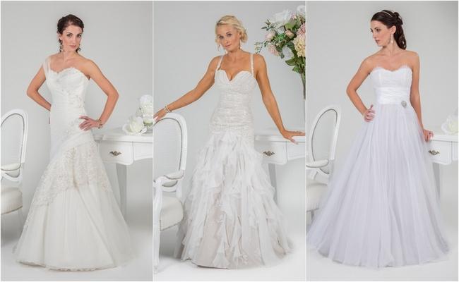 Cape Town Wedding Dress Designer {Ilse Roux}