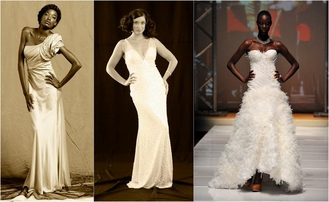 Cape Town Wedding Dress Designer {Jagadi Couture}