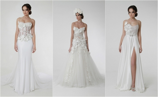 cape town wedding dress designers 2013 collections