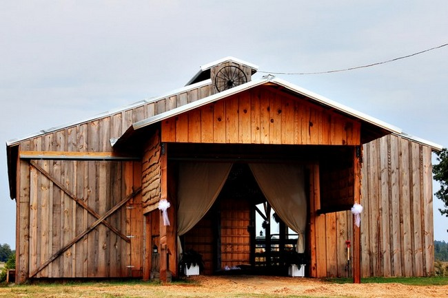 country style barn wedding south carolina real bride