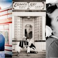 {Engagement Shoot} 1930s Themed Retro Love in Colorado 1