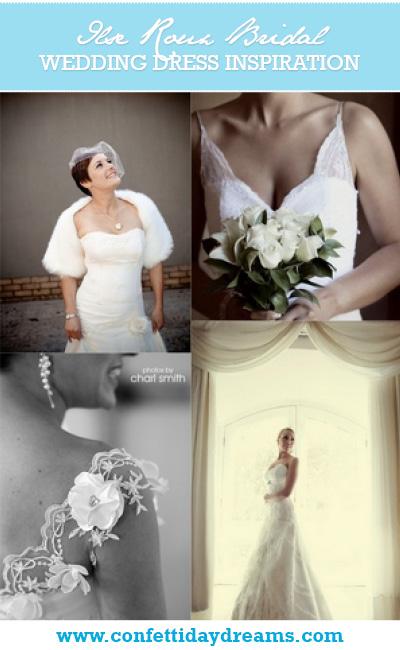 {Cape Town Wedding Dress Designe} Ise Roux Bridal Collection