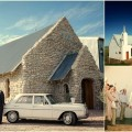 Wedding Chapel Venues {Cape Town}