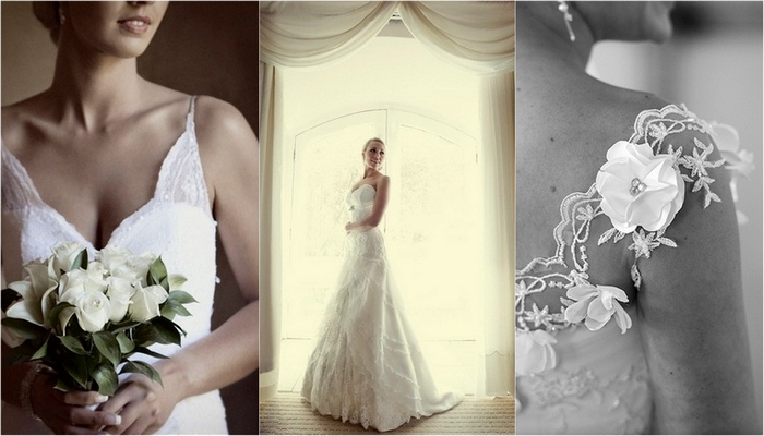 {Wedding Dress Design} Ilse Roux Bridal Wear