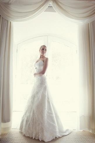 Wedding Dress Designer Cape Town {Ilse Roux Bridal Wear}