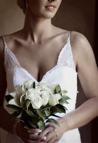 Wedding Dress Designer Cape Town {Yvette Gilbert}