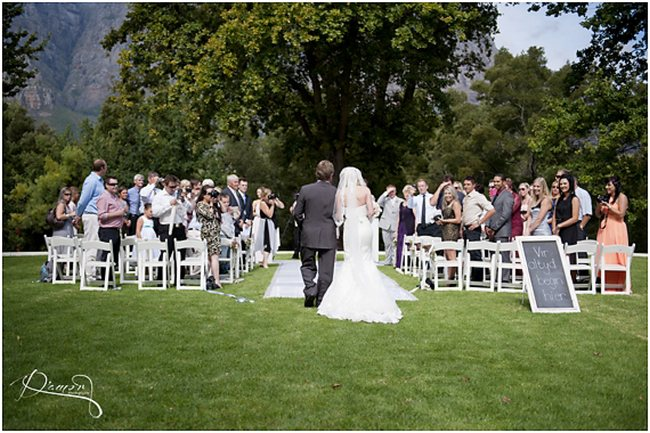 Top 20 Garden Amp Outdoor Wedding Venues In Cape Town