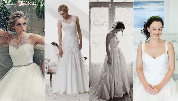 {Wedding Dress Design} Elbeth Gillis Bridal Wear – Cape Town