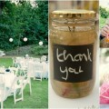 Outdoor Picnic Garden Wedding Franschhoek {Real Bride} 1