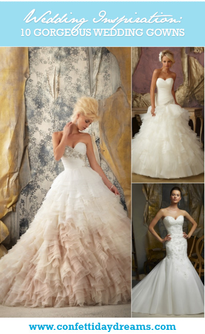 Wedding Gowns Wedding Connexion Johannesburg
