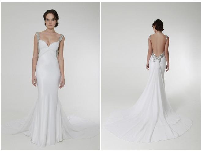 {Wedding Dress Design} Kobus Dippenaar