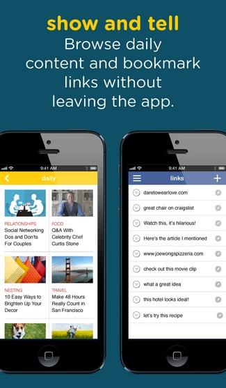 2Life Wedding Planning App