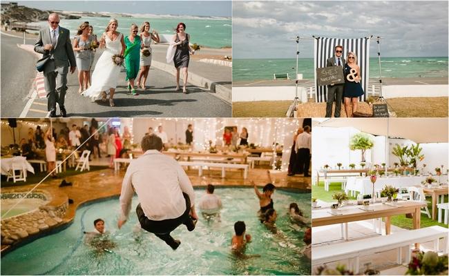 Cape Town Hotel Wedding Venues - Arniston Hotel & Spa