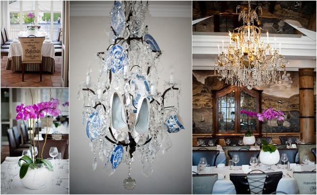 Cape Town Hotel Wedding Venues - Cape Grace Hotel