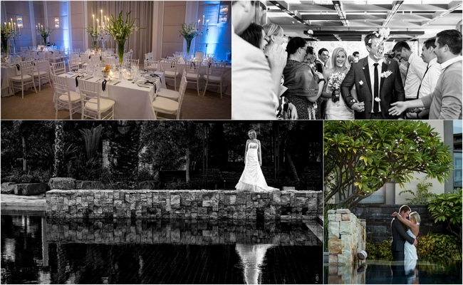 Cape Town Hotel Wedding Venues - One & Only Hotel