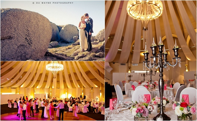 Cape Town Hotel Wedding Venues - The Bay Hotel