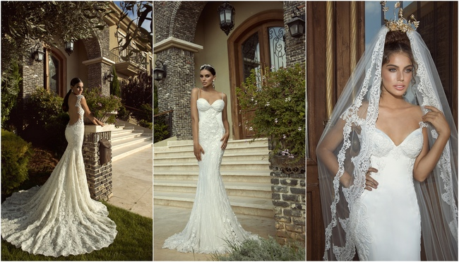 dcab91cc1a73 Galia Lahav 2013 Empress Wedding Collection
