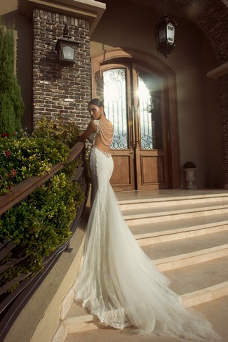 Galia Lahav 2013 Empress Wedding Dress Collection - Jasmine