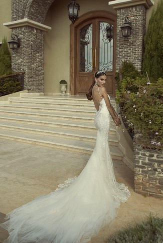 Galia Lahav 2013 Empress Wedding Dress Collection - Khaleesi