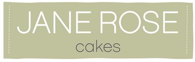 Jane Rose Cake Couture {UK}